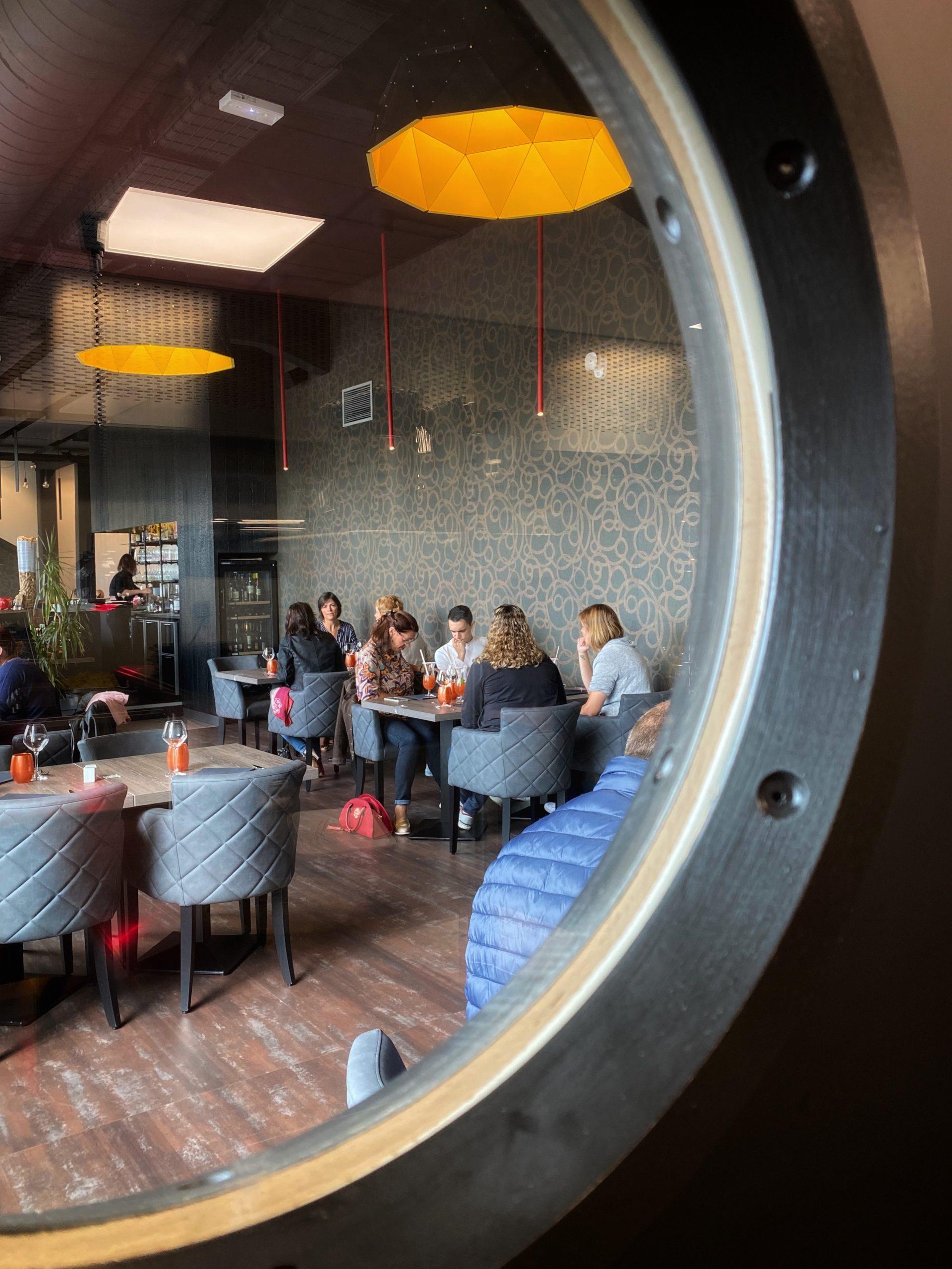 Restaurant L'Inédit - Bruay-La-Buissière - Initiative Artois