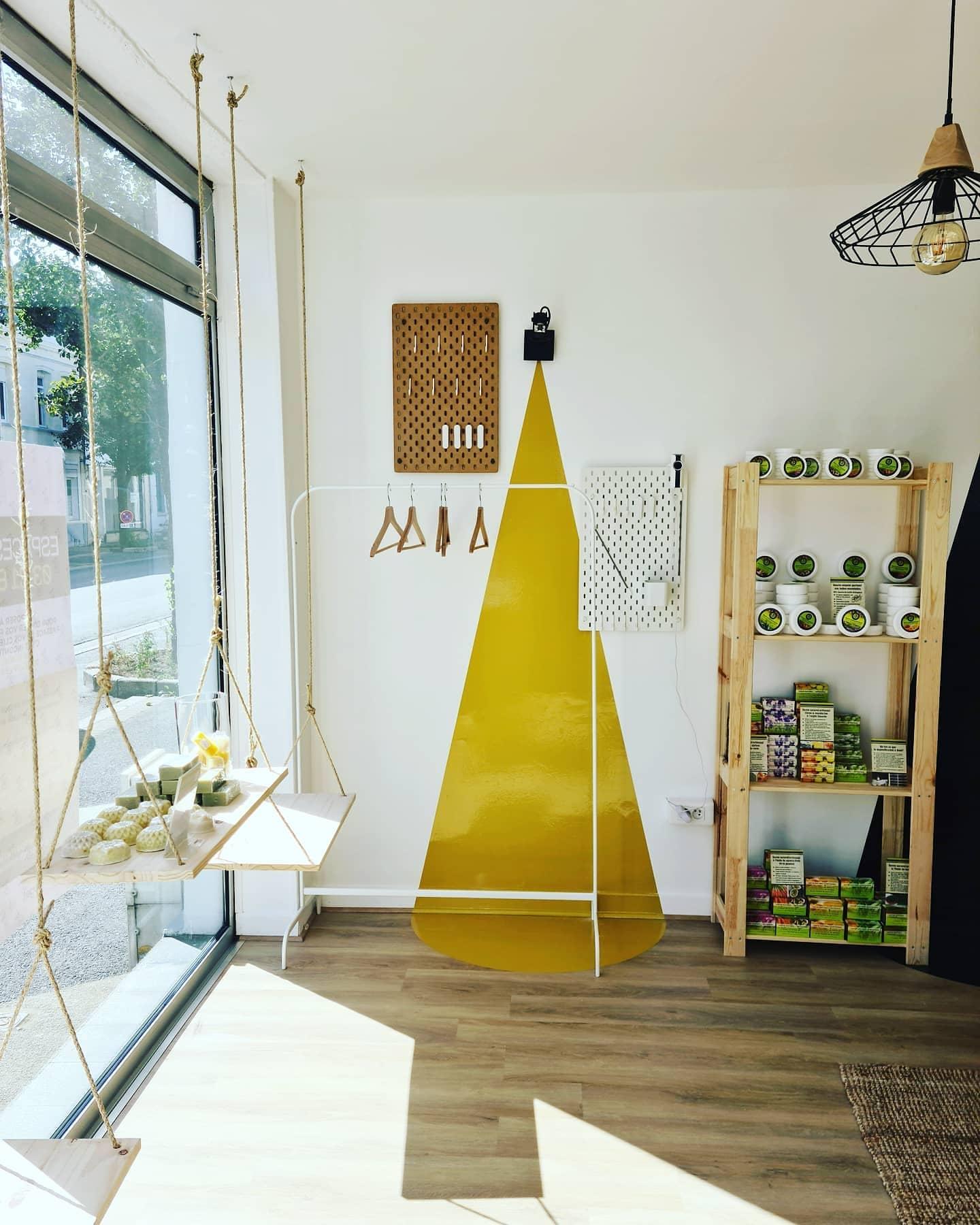 La Maison - Boutique partagée - Béthune - Initiative Artois